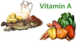 Hvor findes a vitamin – Kost og ordentlig ernæring