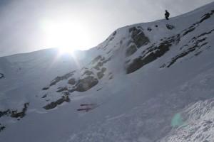 Skiskader