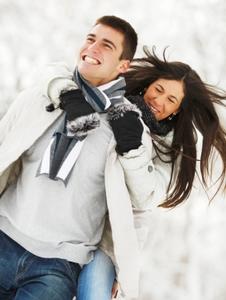 Stærkt immunforsvar til vinteren