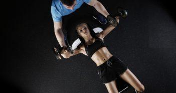 Personlig træner - Læs stor guide til valg af personlig træner her